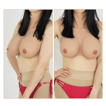 Upgrade F Cup Breast
